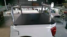 Navara NP300 Ute Racks Tub liner and Custom Tonneau Package NEW Geebung Brisbane North East Preview