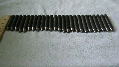 1040 Cr 58 Dia Lot Of 25 Pcs Usa Made Steel Bars Around 7 Feet Metal Rods