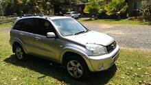 2004 Toyota RAV4 Wagon Coffs Harbour 2450 Coffs Harbour City Preview
