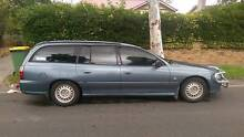 2005 Holden Commodore Wagon VZ Duel Fuel RWC & 9 months rego. Reservoir Darebin Area Preview