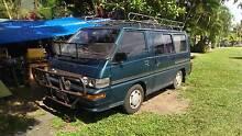 Van Campervan Mitsubishi StarWagon $6000 Parramatta Park Cairns City Preview