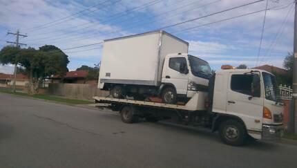 Towing & Transport