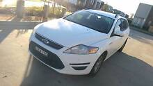 2012 Ford Mondeo Wagon turbo Diesal Coburg North Moreland Area Preview