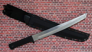 MP9 Machete-Outdoormesser - Ninja Tanto
