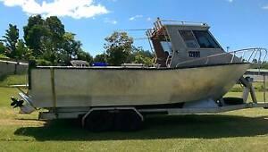 Plate boat Coffs Harbour Coffs Harbour City Preview