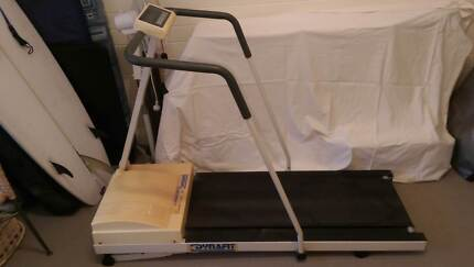 TREADMILL - DYNAFIT PACEMASTER - FREE Cronulla Sutherland Area Preview