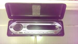 Car Audio/CD Player Enfield Golden Plains Preview