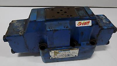 Vickers Hydraulic Directional Control Valve Dg5sh86cthpbwlb50