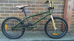MONGOOSE BRAWLER BMX Colyton Penrith Area Preview
