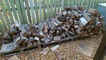FIREWOOD - GOOD HARDWOOD!! Mango Hill Pine Rivers Area Preview