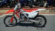 Honda CRF450R 2014 Joondalup Joondalup Area Preview