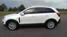 2014 Holden Captiva CG MY14 5 LT 6 Speed Sports Automatic Wagon Richlands Brisbane South West Preview