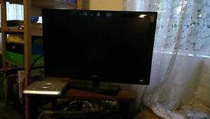 """26"""" TV - and a DVD player Goodwood Unley Area Preview"""
