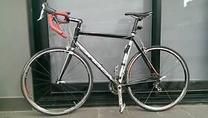 Orbea Aqua road bike, Large frame + Helmet and Kryptonite lock South Yarra Stonnington Area Preview