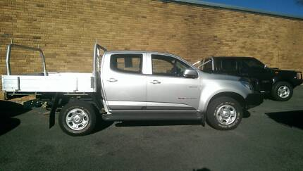 MY13 Holden Colorado LX