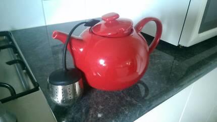 Traditional Tea Pot