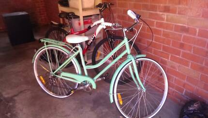 Excellent Condition Reid Ladies Bike (used 3 times) Croydon Burwood Area Preview