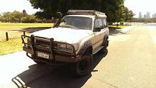 Toyota Landcruiser GXL 80-series DIESEL. BARGAIN Broome 6725 Broome City Preview