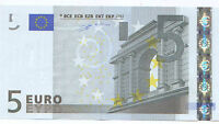 5 Euro - Duisenberg Primissima Serie - J002 E6 ,s, Fds/unc - Svendo -  - ebay.it