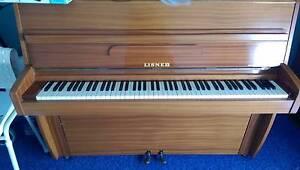 Lisner Piano Launceston Launceston Area Preview