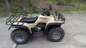 Looking for a project ATV *pfa*