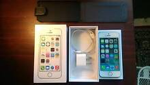 iphone 5s White very good condition Northfield Port Adelaide Area Preview