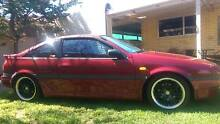 1991 Nissan NX-R Coupe was $3000 now $2800 need gone Seaford Rise Morphett Vale Area Preview