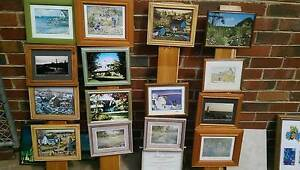 PICTURE FRAMES AND CANVAS PHOTOS Macleod Banyule Area Preview