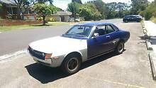 1973 Toyota Celica Coupe Belrose Warringah Area Preview
