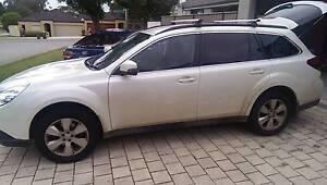 2011 Subaru Outback Wagon Nollamara Stirling Area Preview