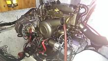 2 x YANMAR 30Hp Diesel Engines, Saildrives and Feathering Props Perth City Preview