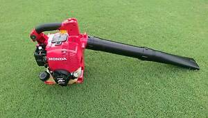 HONDA HHB25 LEAF DEBRIS BLOWER - 4 STROKE 25CC HARDLY USED Mount Colah Hornsby Area Preview