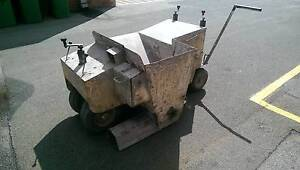 Custom Made Extruded Kerbing Machine Bayswater Bayswater Area Preview