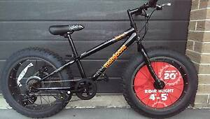 MONGOOSE COMPAC ALL TERRAIN BMX BIKE Penrith Penrith Area Preview