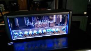 HUGHES & KETTNER TUBEMEISTER 18 Valve/Tube Guitar Amplifier Acacia Gardens Blacktown Area Preview