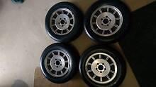 Holden Caprice WB Wheels Mosman Mosman Area Preview