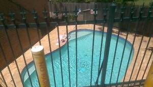 Large UNFURNISHED room in Toowong all bills $185 or $225 for two Brisbane City Brisbane North West Preview