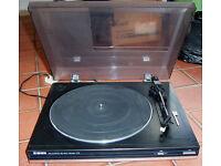 Tensai ts705 vintage turntable