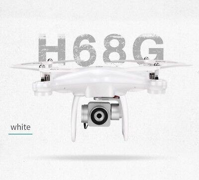 JJRC H68G 300M Headless Quadcopter App FPV Wide-Angle RC Drone 1080P HD Camera