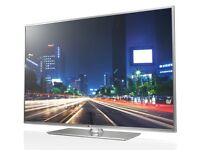 LG 42LB650V 42 Inch 3D Smart WebOS WiFi Built In Full HD 1080p LED TV with Freeview HD