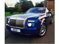 Royal Limos and car hire
