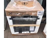 BUILT IN LAMONA LAM3209 NICE ELECTRIC OVEN WITH WARRANTY & FREE DELIVERY