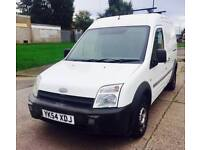 ★🍒★PART EX TO CLEAR★🍒★2004 FORD TRANSIT CONNECT 1.8 DIESEL★MOT SEP 2018★KWIKI AUTOS★