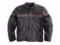 Harley Davidson Innovator Jacket, Large