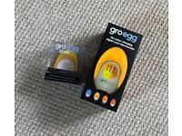 Gro egg night light