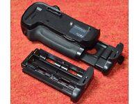 Nikon D800 Pro Grip (MB D12). for D800, 800E, 810, 810E