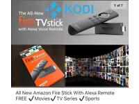Amazon All-New Fire TV Stick