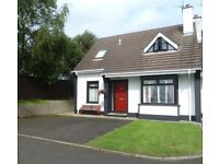 Portrush Holiday Let - 3 bedrooms - sleeps 6