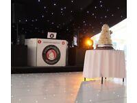 Mobile DJ Services - DJ D-Vine Productions #WeListenToYou - Your Music Is Our Music - Wedding DJ