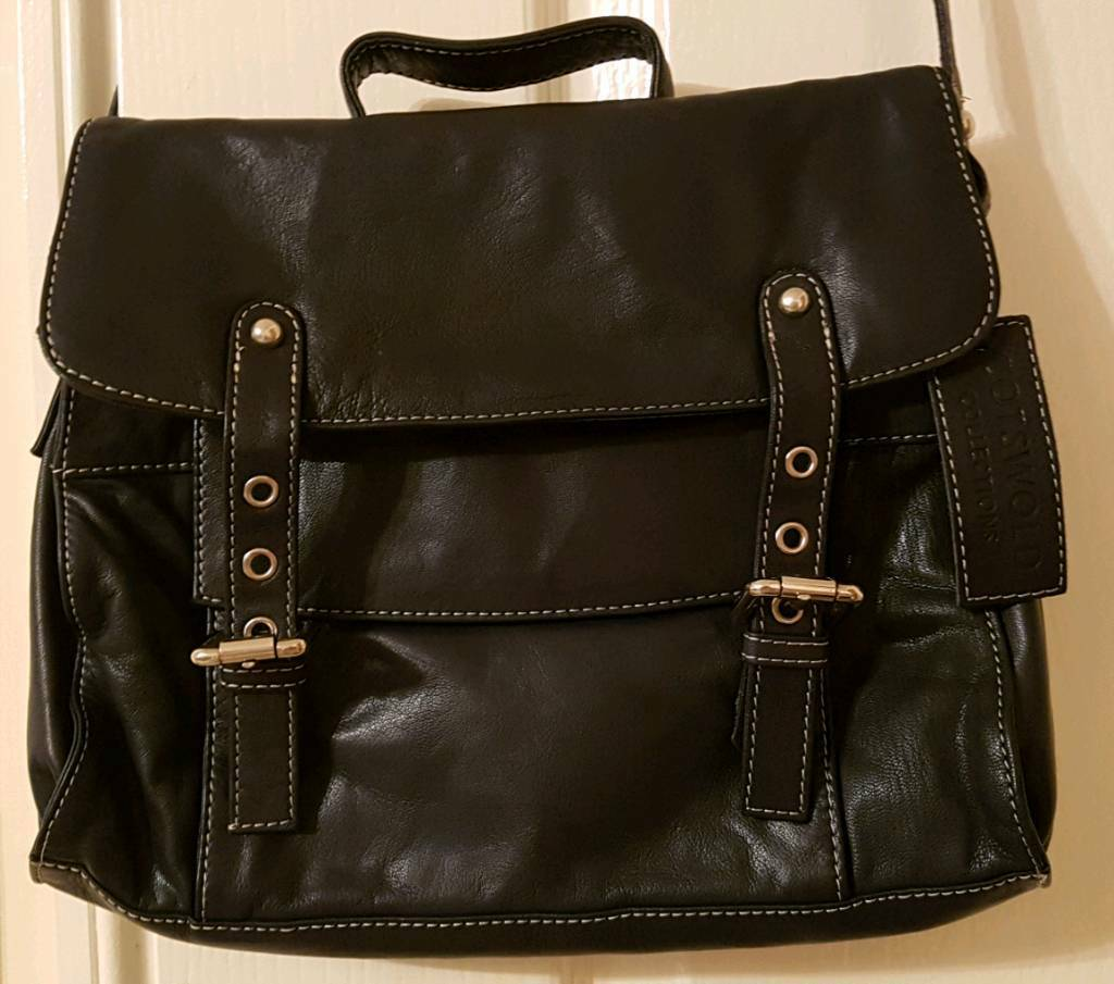 Cotswold Collections Genuine Leather